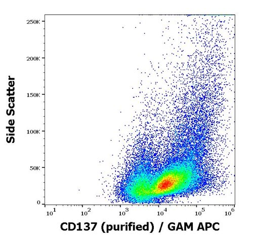 Anti-Hu CD137 Purified